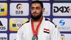وزير الرياضة المصري لـ CNN: لاعب الجودو المصري سيواجه نظيره الإسرائيلي