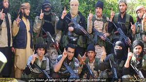"""عنصر سابق بـCIA: أفغانستان قد تغري أتباع """"الدولة الإسلامية"""".. وسنة العراق لن يبدلوا داعش بالمليشيات الشيعية"""