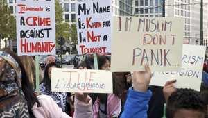 مركز متخصّص: الإسلاموفوبيا تزداد في فرنسا والاعتداءات بحق المسلمين تضاعفت