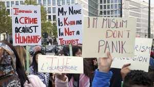 ارتفاع الهجمات ضد المسلمين في فرنسا خلال عام 2015.. والنساء المحجبات أكثر المتضرّرين
