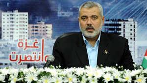 """نتنياهو يدعو الإسرائيليين للاستعداد لـ""""معركة طويلة"""" وغارات تدمّر منزل إسماعيل هنية بغزة"""