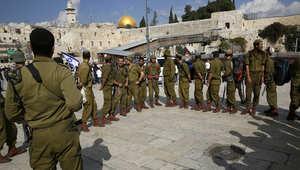 وزير الأوقاف الأردني لـCNN: كل الخيارات لردع انتهاكات إسرائيل بالأقصى مفتوحة بما فيها استدعاء السفراء