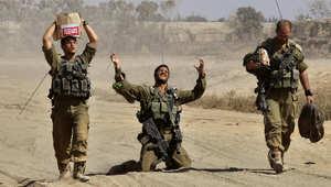 """اتفاق على """"هدنة مؤقتة"""" في غزة تبدأ صباح الثلاثاء.. ومفاوضات لـ""""تهدئة دائمة"""" بالقاهرة"""