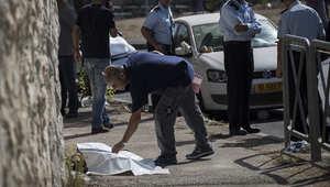 """مقتل 5 فلسطينيين بينهم فتاة بـ""""محاولات طعن"""" في الضفة"""