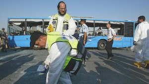 """السلطات الإسرائيلية تتهم 4 إسرائيليين بقتل مهاجر إريتري عمدا دون وجه حق خلال هجوم """"بئر السبع"""""""