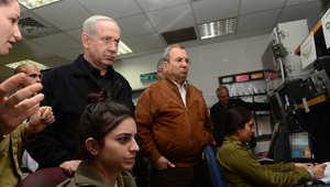 تسريبات تكشف خطط إسرائيل لقصف مواقع إيرانية بين 2010 و2012