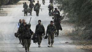 """الجيش الإسرائيلي يفتح تحقيقاً جنائياً بـ""""جرائم"""" جنوده خلال عملية """"الجرف الصامد"""""""