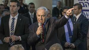 """نتنياهو يعلن """"حزمة لاءات"""" جديدة: لن تُقام دولة فلسطينية إذا احتفظت برئاسة حكومة إسرائيل"""