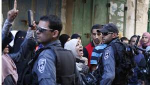 """مقتل فلسطينيين بـ""""الخليل"""" وإسرائيل تتحدث عن """"عملية تخريبية"""""""