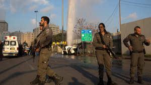 الجيش الإسرائيلي يصيب فلسطينياً ويعتقل امرأتين بالضفة