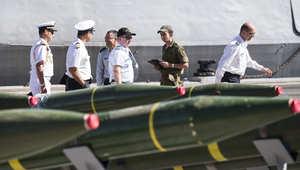 """إسرائيل.. إقالة مسؤول الدفاع الصاروخي بسبب """"خرق أمني"""""""