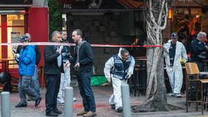"""كاميرات مراقبة تكشف منفذ """"هجوم تل أبيب"""" وأسرته تتعرف عليه"""