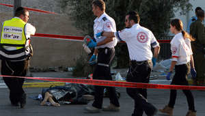 مقتل 3 فلسطينيين وإسرائيلي في سلسلة هجمات بالقدس والضفة