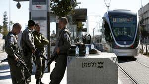 """مقتل إسرائيلية وفلسطيني و3 جرحى حصيلة """"عمليتي طعن"""" بتل أبيب وبيت لحم"""