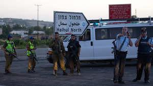 """العثور على جثث الإسرائيليين الثلاثة ونتنياهو يتوعد حماس بـ""""دفع الثمن"""""""