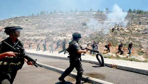 """مصادمات دامية بذكرى """"النكبة"""".. مقتل وإصابة 10 فلسطينيين وجرح 5 إسرائيليين"""
