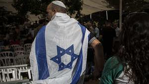 انتقاد بيري سياسة أوباما لعدم إبداء الدعم المطلق لإسرائيل