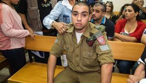 مذنب بالقتل غير العمد: جندي إسرائيلي يُدان بقتل جريح فلسطيني