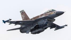 جبهة الجولان تشتعل بغارات إسرائيلية جديدة وسوريا تتهمها بدعم النصرة