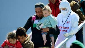 لاجئ سوري في مقال لـ CNN: هكذا هربت إلى أوروبا بقوارب الموت.. ولهذا استحق الأمر هذه المعاناة
