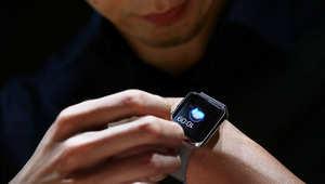 هل توقف الوشوم عمل ساعة آبل الذكية؟