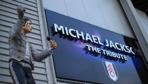 الفايد لمالك فولهام الجديد: هبط النادي لأنك أزلت تمثال مايكل جاكسون