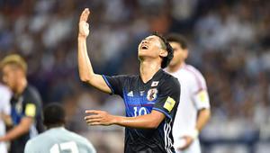 اليابان تعترض للفيفا على هدفها الملغي أمام الإمارات