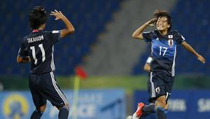 ثمانية فرق تجتاز الدور الأول والأردن أضعف منتخبات المجموعات