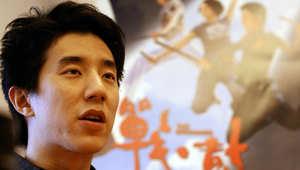 """الصين.. الحبس 6 شهور لنجل بطل أفلام """"الكونغ فو"""" جاكي شان لإدانته بتعاطي """"الماريغوانا"""""""