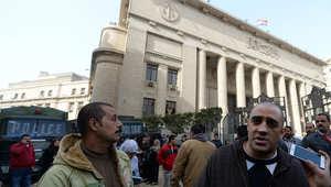 """""""خلية الماريوت"""": المتهمون تعمدوا بث أخبار كاذبة لدعم الإخوان"""