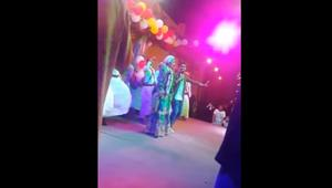 """رقص عروس في القرية التراثية بجازان يثير ضجة واسعة بالسعودية.. و """"السياحة"""" تعلّق"""