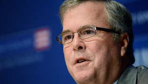 جيب بوش، شقيق الرئيس الأمريكي السابق جورج بوش