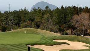 جزيرة جيجو .. من عجائب الطبيعة السبع