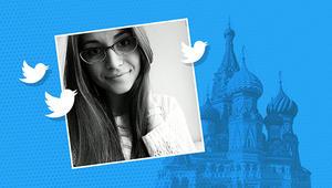 تويتر يعيد إغلاق أشهر حساب روسي للتأثير على السياسة الأمريكية