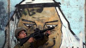 """تيم ليستر يكتب: """"جبل الهيكل"""" - """"الحرم القدسي"""".. أزمة نتنياهو بين اليمين الإسرائيلي والانتفاضة الثالثة"""