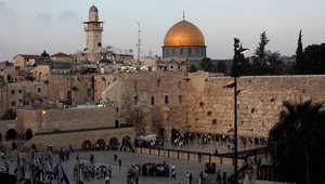 الحكومة الإسرائيلية تسمح للإناث واليهود غير التقليديين باستخدام الحائط الغربي