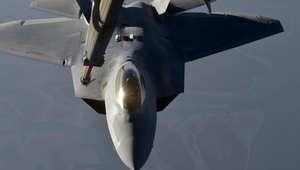 أنباء عن مشاركة الطيران الإيراني في التحالف الدولي