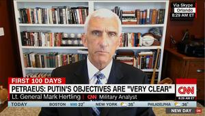 محلل CNN العسكري: رئيس CIA السابق محق وعلينا الحذر من روسيا