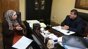 """النائب الأردني صاحب عبارة """"اقعدي يا هند"""": أرفض الكوتا وأحترم النساء ولن أمرر اتفاقية الغاز مع إسرائيل لو عدت لركوب الحمار"""
