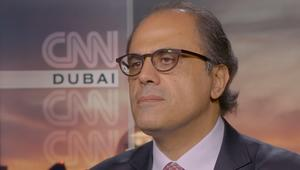 قال جهاد أزعور، المدير إدارة الشرق الأوسط وآسيا الوسطى بصندوق النقد، في مقابلة مع CNN بالعربية على هامش إعلان الصندوق عن تقريره الدوري لآفاق الاقتصاد بالمنطقة
