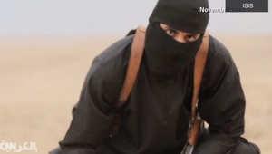 """حصريا على CNN: وثائق بريطانية حول اموازي """"جزار داعش"""" تكشف تورطه بالإرهاب منذ 2007 ونشاطها تحول من الصومال لسوريا"""