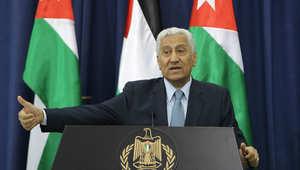 رئيس الوزراء الأردني عبدالله النسور