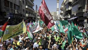 الأردن.. ترقب لتصعيد رسمي احتجاجاً على اقتحامات الأقصى