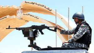"""الأردن: دورنا بوضع قوائم """"الإرهابيين"""" في سوريا تنسيقي"""