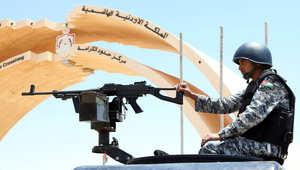 """الأردن يبدأ بمحاكمة """"مروجين لداعش"""" على الإنترنت.. والحكومة: سنتعامل بكل حزم مع الفكر الظلامي"""