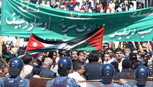 الحكومة الأردنية: لدينا خطة تصعيدية شاملة لمواجهة الانتهاكات الإسرائيلية