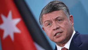 """ملك الأردن يدعو لبناء """"تحالف عربي إسلامي"""" لمحاربة الإرهاب"""