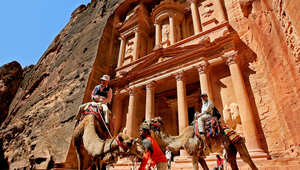 """الأردن.. تراجع غير مسبوق بالنشاط السياحي و""""البتراء"""" الأكثر تضرراً"""