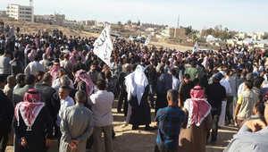 الأردن: عودة المواجهات بين المحتجين وقوات الدرك في معان