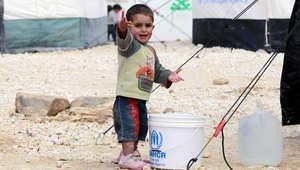 الأردن يتوقع مليون لاجئ سوري والمفوضية تطلق نداء إغاثة إنسانية